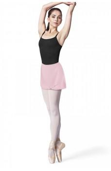 Bloch zavinovacia baletná sukňa