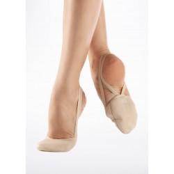 Bloch Vantage S0618L - dámska obuv na súčasný tanec pre deti