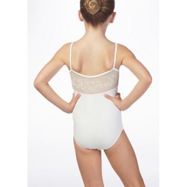 Bloch ALITA, detský dres na ramienka