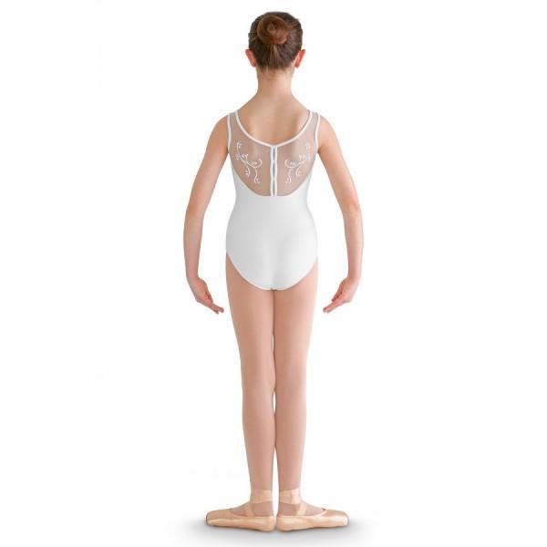 <span style='color: red;'>Predaj skončil</span> Bloch AUSTEN, detský baletný dres
