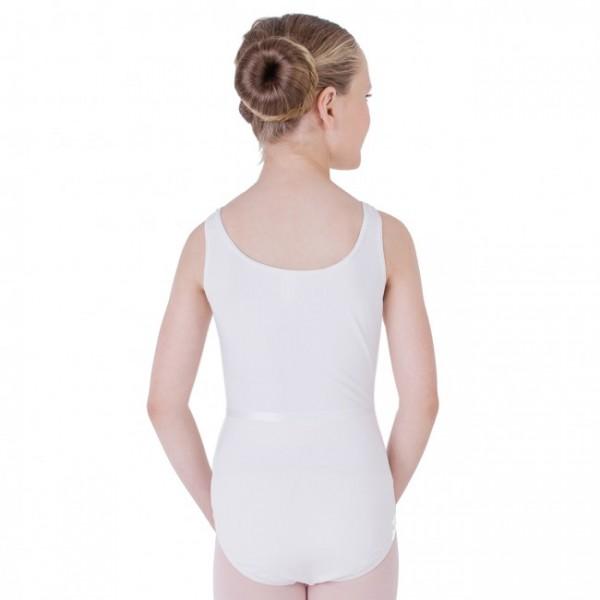 Bloch bavlnený dres na hrubé ramienka