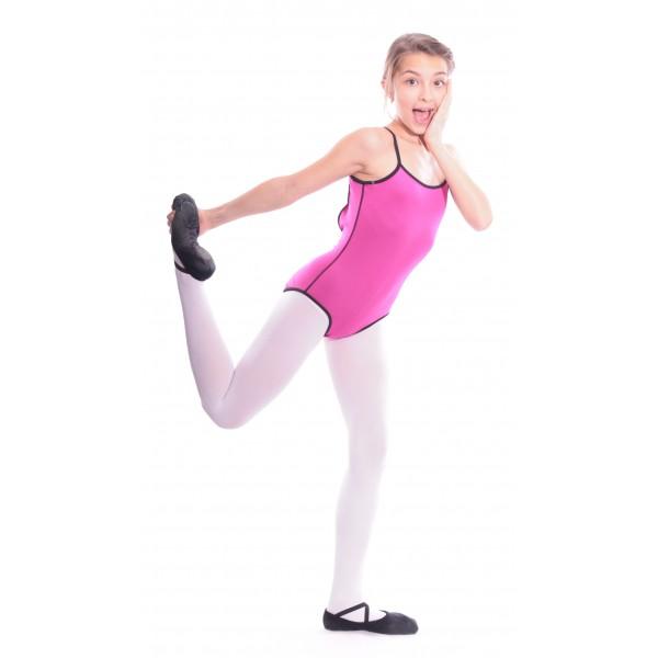 Bloch Cailey, obojstranný baletný dres
