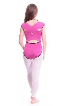 Bloch Daan, obojstranný baletný dres