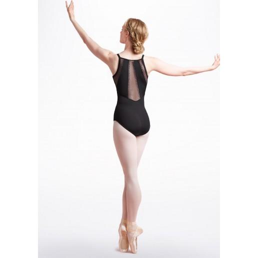 Bloch Kalle, baletný dres