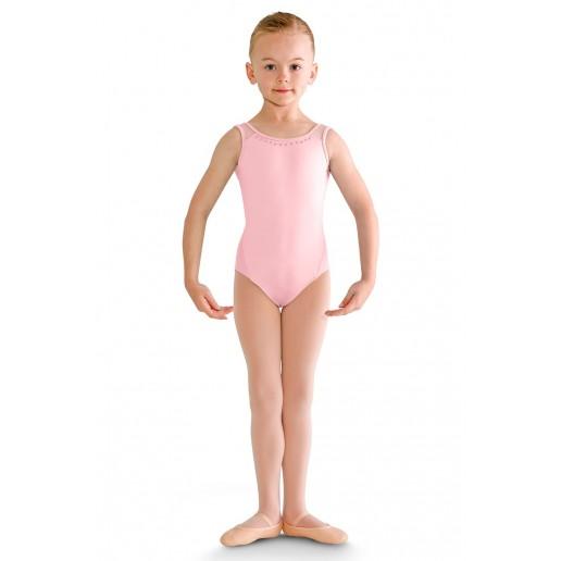 Bloch Karoly, detský baletný dres