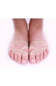 Bloch Foot thong S0602L  - obuv na súčasný tanec