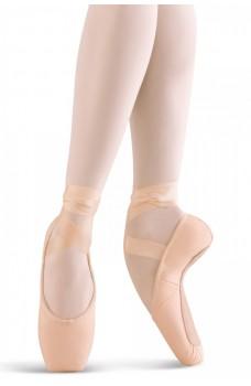 Mirella Whisper, baletné špičky matné