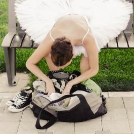Bez čoho sa baletka počas roka nezaobíde? Toto je celý zoznam.