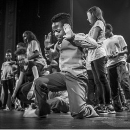 Prečo je tanec rovnako dôležitý predmet ako matematika?