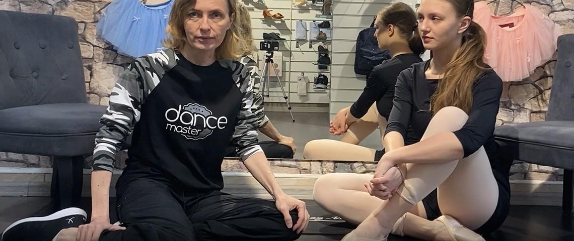7 najčastejších chýb pri výbere baletnej špičky