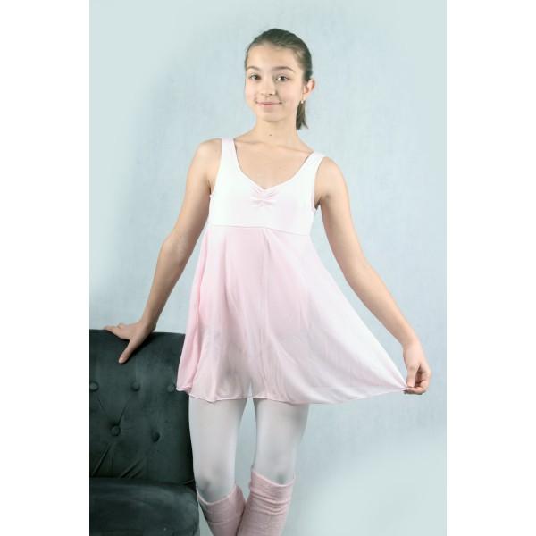 Capezio Empire dress, baletné šaty pre deti