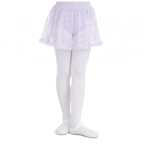 Capezio Pull on skirt, sukňa pre deti