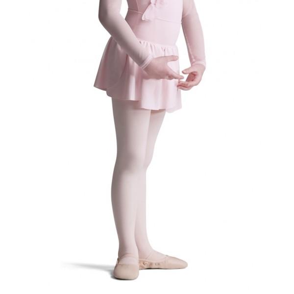 Capezio Petal, baletná sukňa pre deti