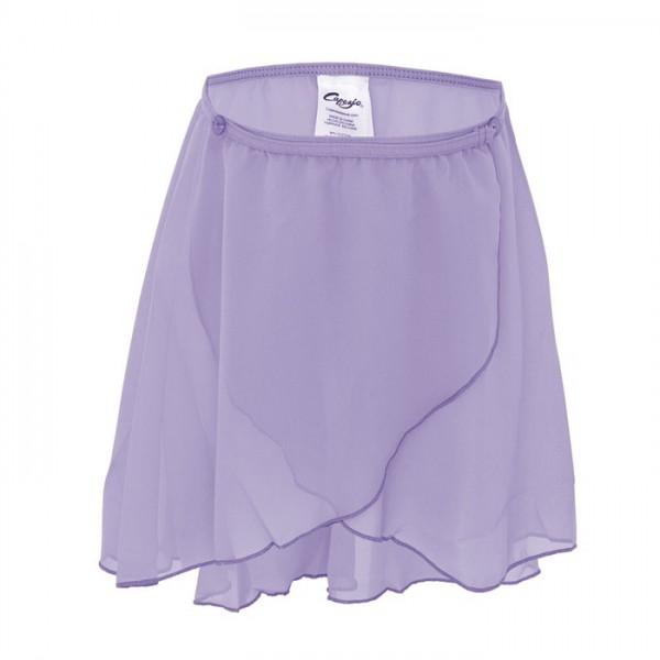 Capezio baletná sukňa pre dámy