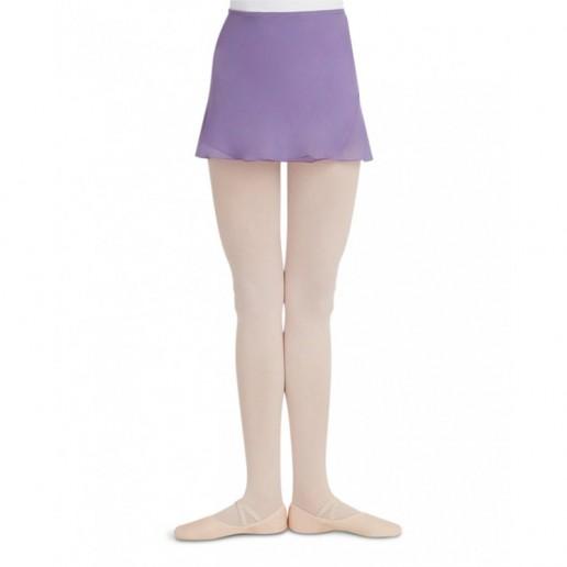 Capezio zavinovacia baletná sukňa