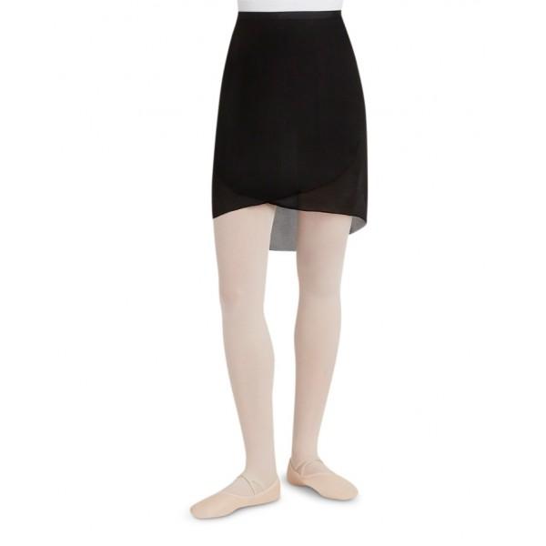 Capezio zavinovacia sukňa dlhá