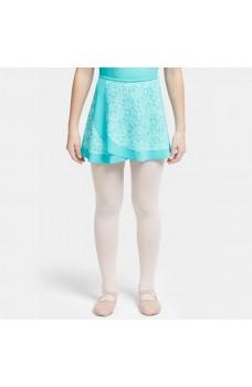 Capezio Sylph obojstranná sukňa pre deti