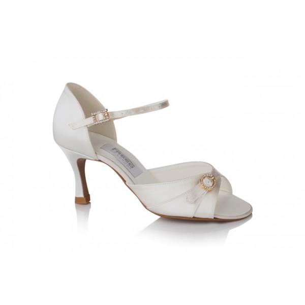 Freed of London Leona, svadobné topánky