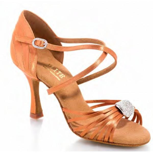 Rummos Elite Cristina, tanečné topánky