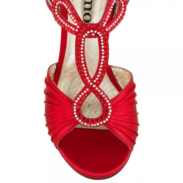 Rummos Elite Ingrid, topánky na latinu