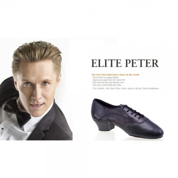 Rummos Elite Peter, pánska obuv na latinu