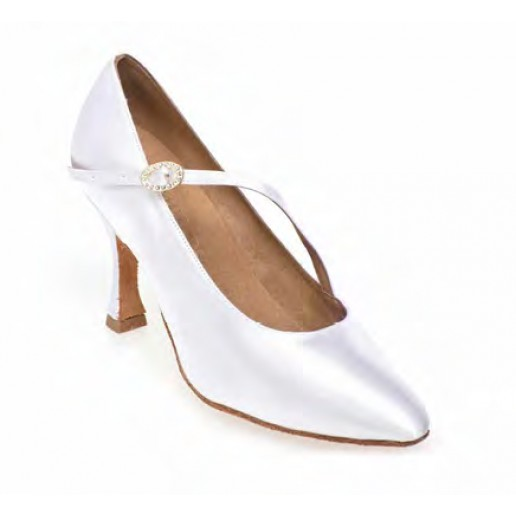 Rummos r394, svadobné topánky