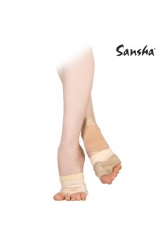 Sansha Chris FT01, tanečné ťapky