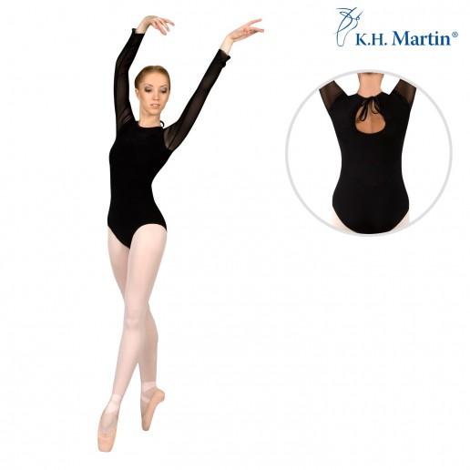 K.H. Martin Gia KH4505C, baletný dres
