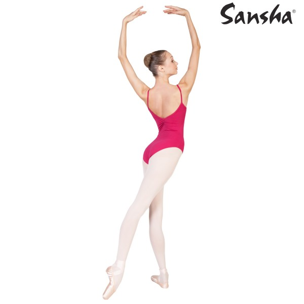Sansha Manakara C237C, baletný dres