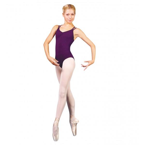 Sansha Belize D1512C, baletný dres