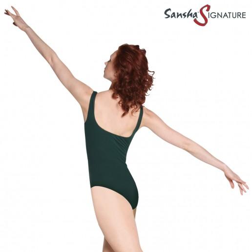 Sansha Sarina L2553C, baletný dres