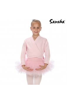 Sansha Lucy E01F, svetrík