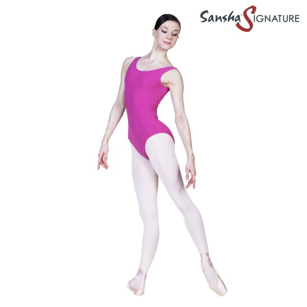 Sansha Sandy L2552C, baletný dres