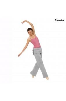 Sansha Carry E36F, dámske tepláky