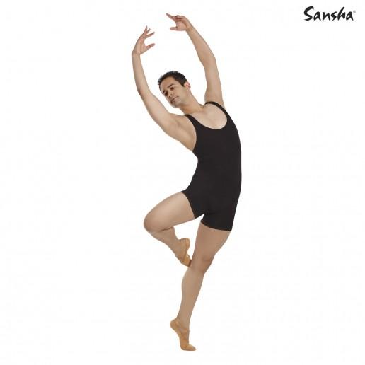 Sansha Frederic C158C - pánsky krátky celotrikot