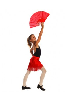 Sansha Nina Y0716P, detská suknička
