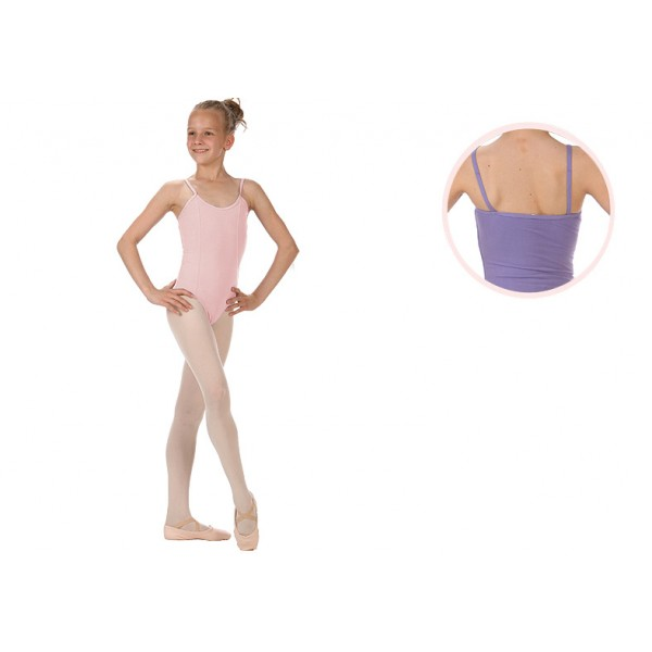 Sansha Eva EF505C, detský baletný dres