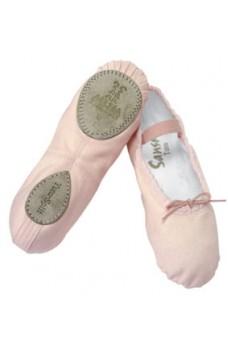 Sansha Tutu Split 5C, baletné cvičky