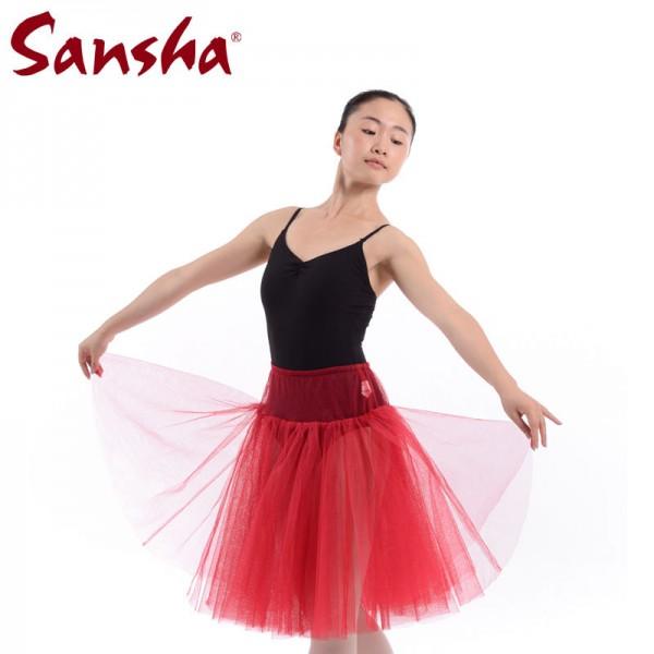 Sansha Telma DF0701, tutu sukňa