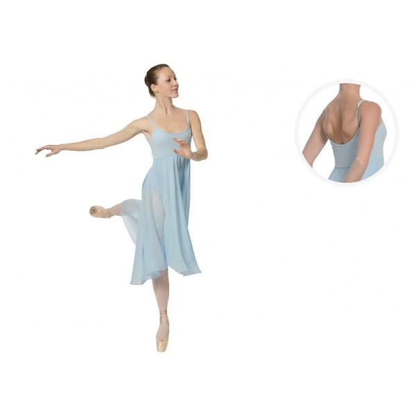 Sansha L1804CH Mabel, baletné šaty pre ženy