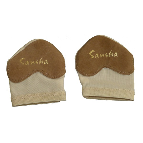 Sansha Chris, tanečné ťapky