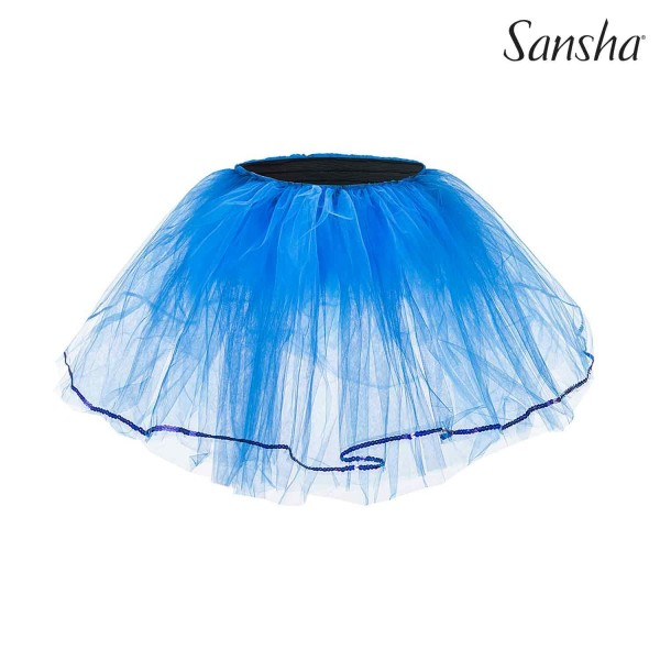 Sansha Filoua, tutu sukňa