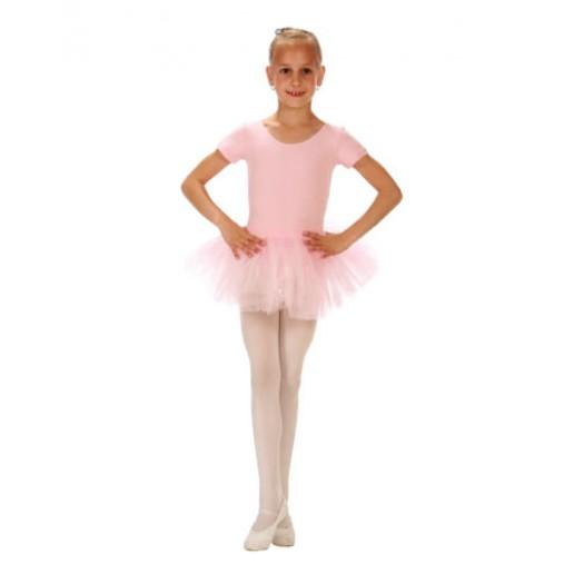Sansha Michelle Y3703C, baletný dres