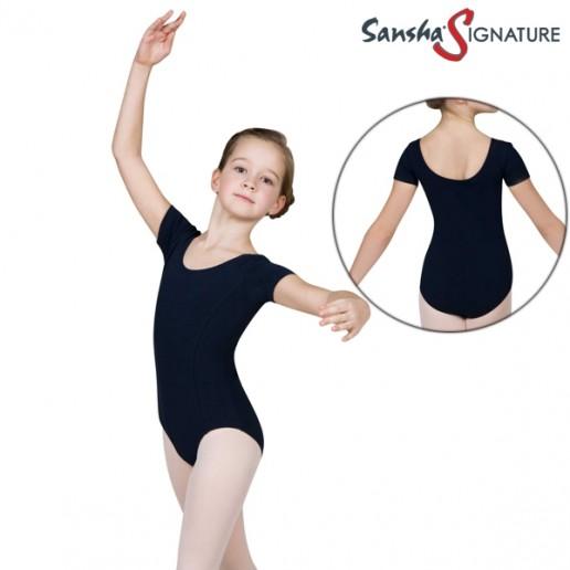 Sansha Sharita Y3553C, baletný dres