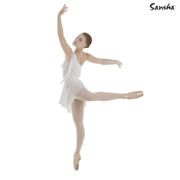 Sansha Tippi L1813M, baletné šaty