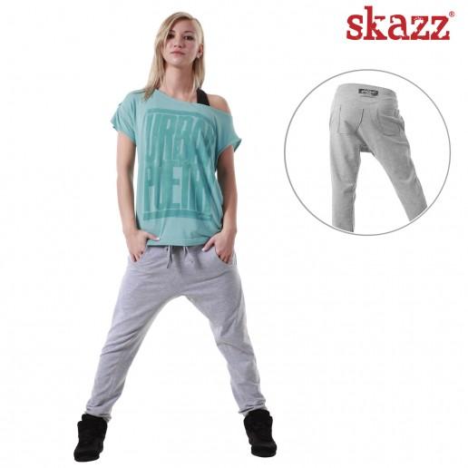 Skazz Poetry SK0141C,  dámske tepláky
