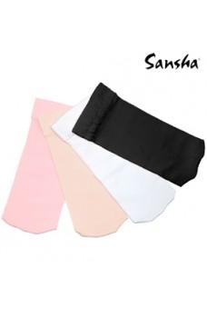 Sansha Nylon Sock T9006