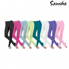 Sansha T96 Children T96CH, baletné pančucháče