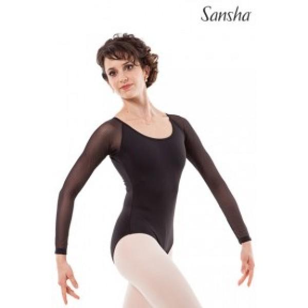 Sansha Sabryia, baletný dres
