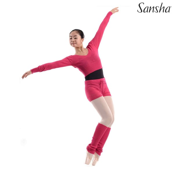 Sansha Karleen, svetrík